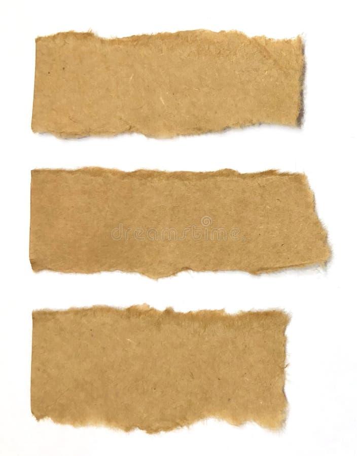 Escriba la nota en ellos fotografía de archivo