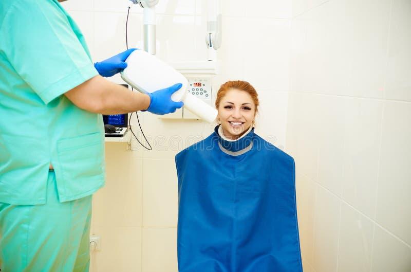 Escritório dental, odontologia, cuidados dentários, exame médico imagens de stock royalty free