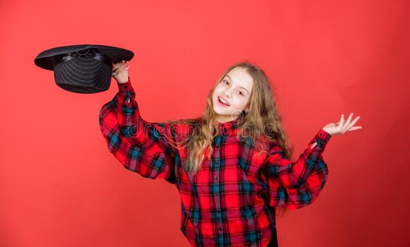 Escuela de actuación para los niños Las lecciones de actuación dirigen a niños con la gran variedad de géneros Desarrolle el tale imagenes de archivo