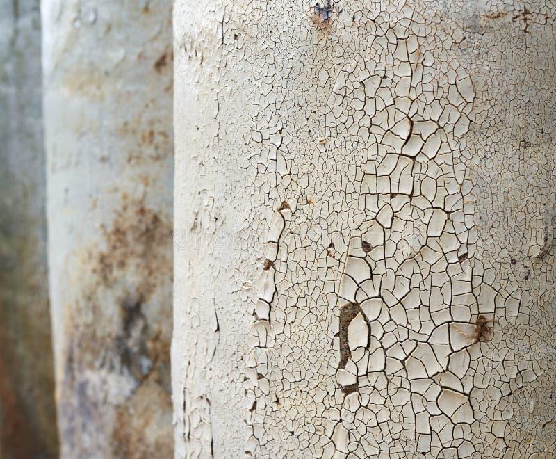 A escultura cerâmica 'intitulado 'de Daniel Johnston da vista imagens de stock