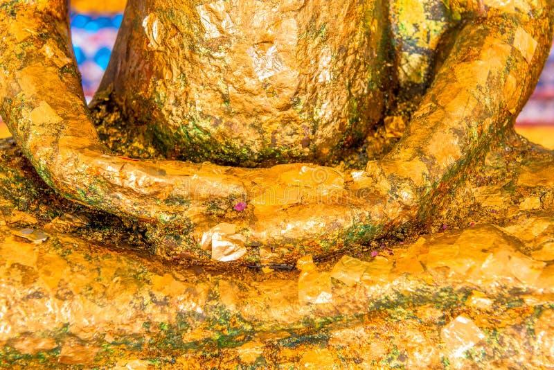 Escultura de Buda imágenes de archivo libres de regalías