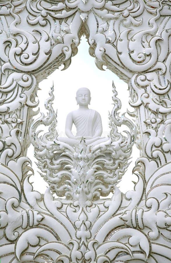 Escultura de Buddha fotos de stock