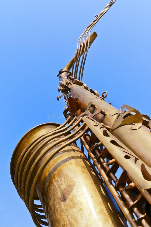 Download Escultura de Sachs imagen de archivo. Imagen de instrumentos - 22607921