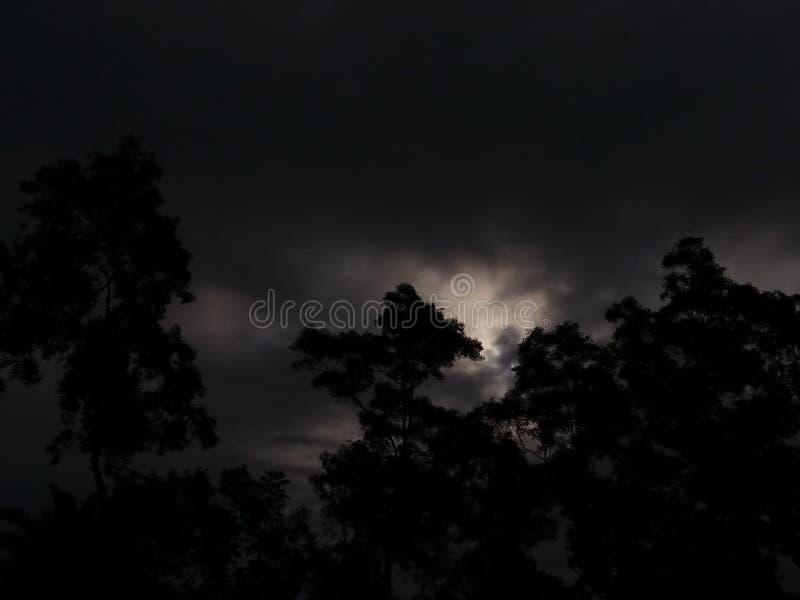 escuridão imagem de stock royalty free