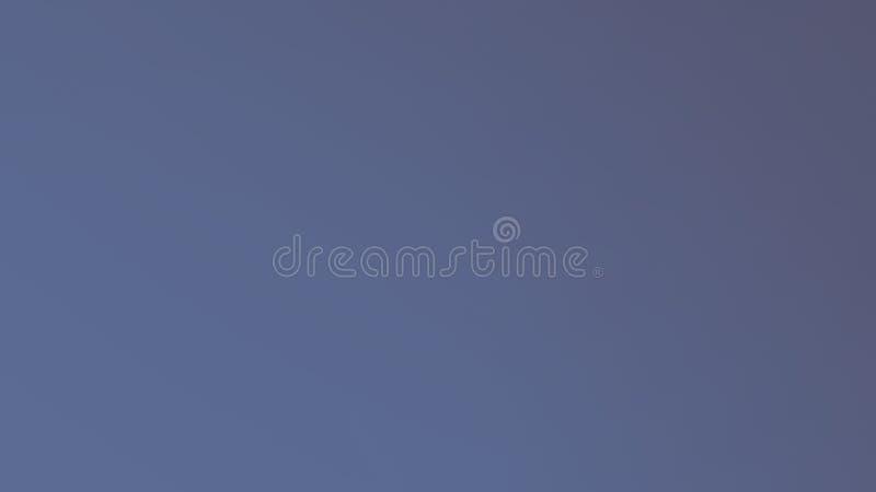 Escuro abstrato - projeto de tela azul para a Web Fundo macio do inclina??o da cor ilustração royalty free