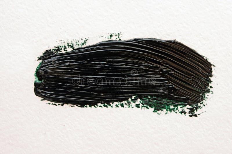Escuro - Curso Verde Fotos de Stock Royalty Free