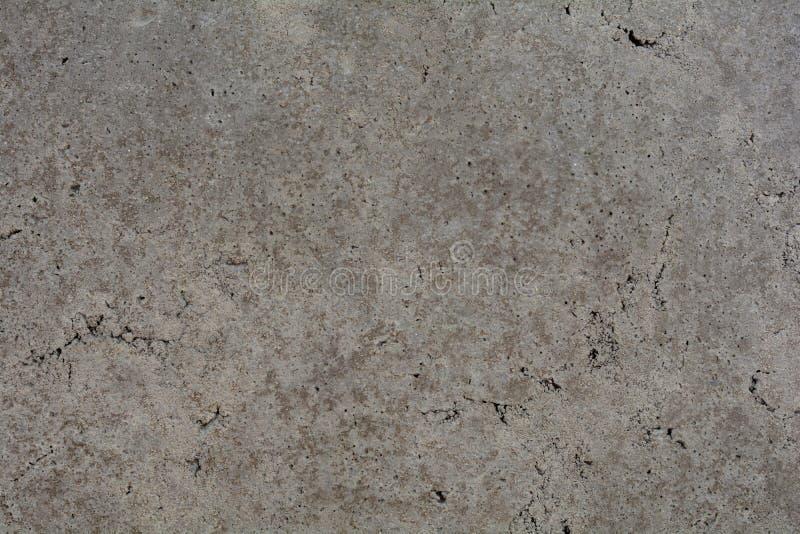 Escuro - fundo concreto cinzento do teste padrão imagens de stock royalty free