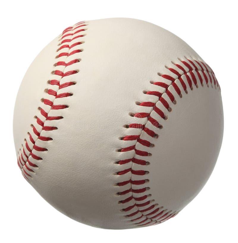 Esfera 2 do basebol fotos de stock