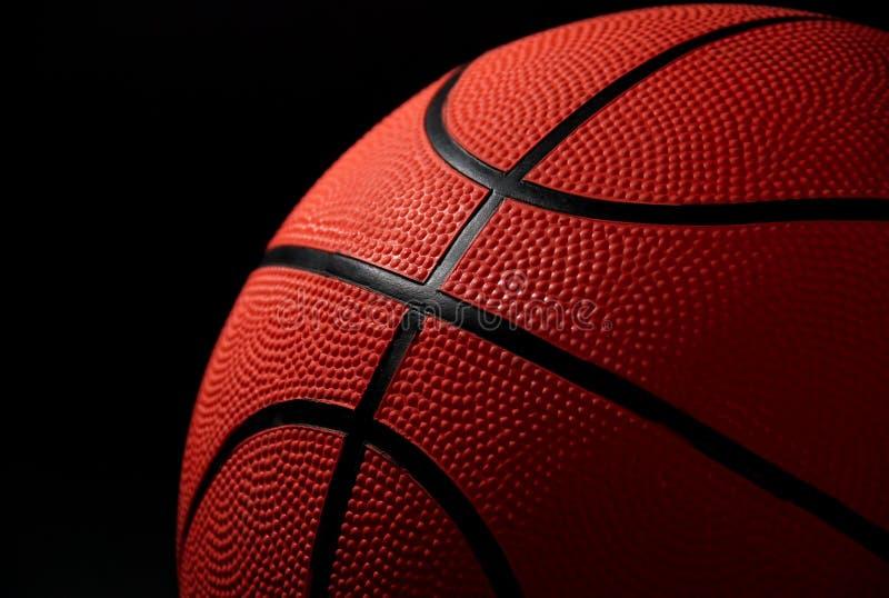 A esfera ao basquetebol fotos de stock