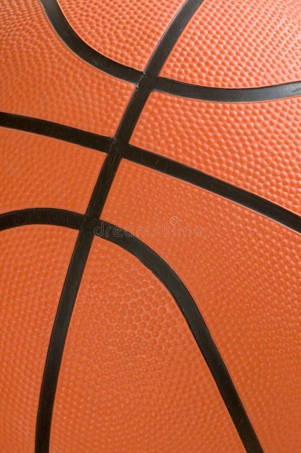 Esfera da cesta (fundo) imagem de stock