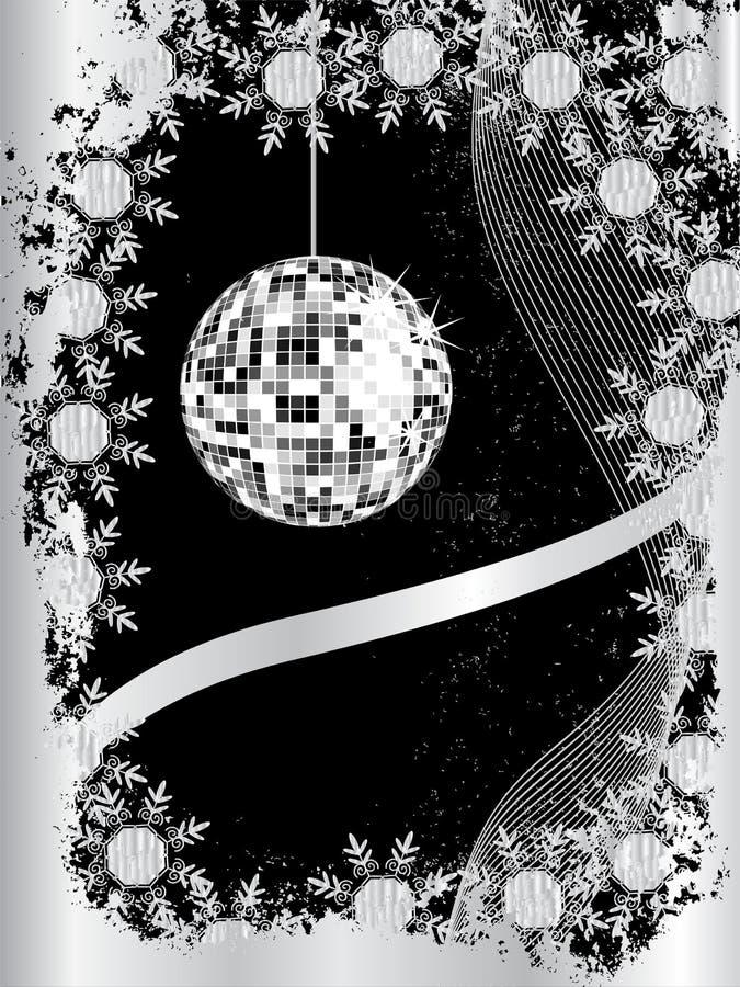 Esfera del disco libre illustration