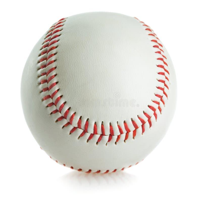 Esfera do basebol imagens de stock royalty free
