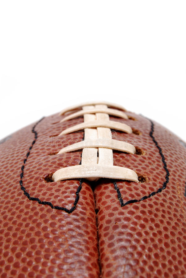 Download Esfera do futebol foto de stock. Imagem de football, branco - 16871554