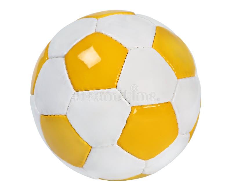 Esfera do futebol fotos de stock royalty free
