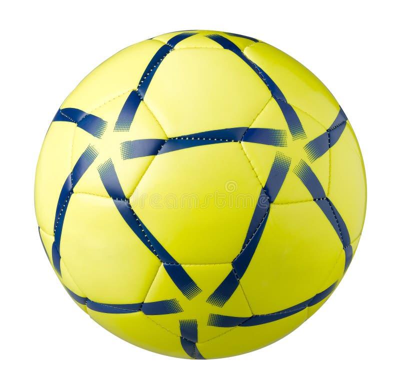 Esfera ou futebol de futebol fotografia de stock royalty free