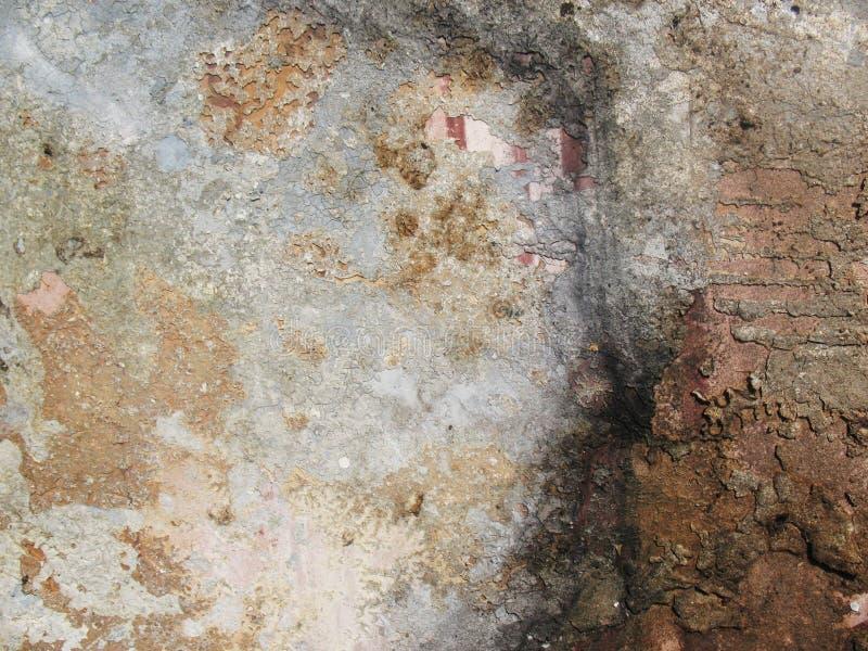 Esfera - textura de las calles foto de archivo