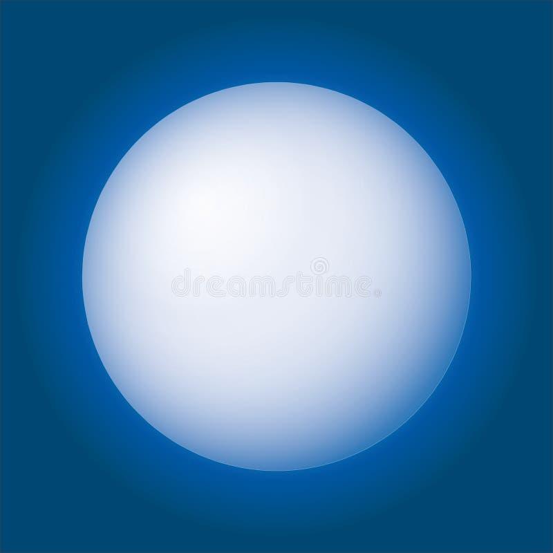 Esfera (vector) stock de ilustración