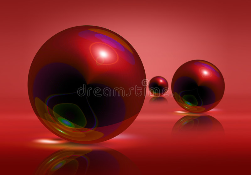 Esferas libre illustration