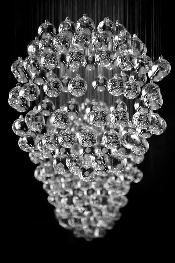 Esferas por Andy Van Dee fotografia de stock