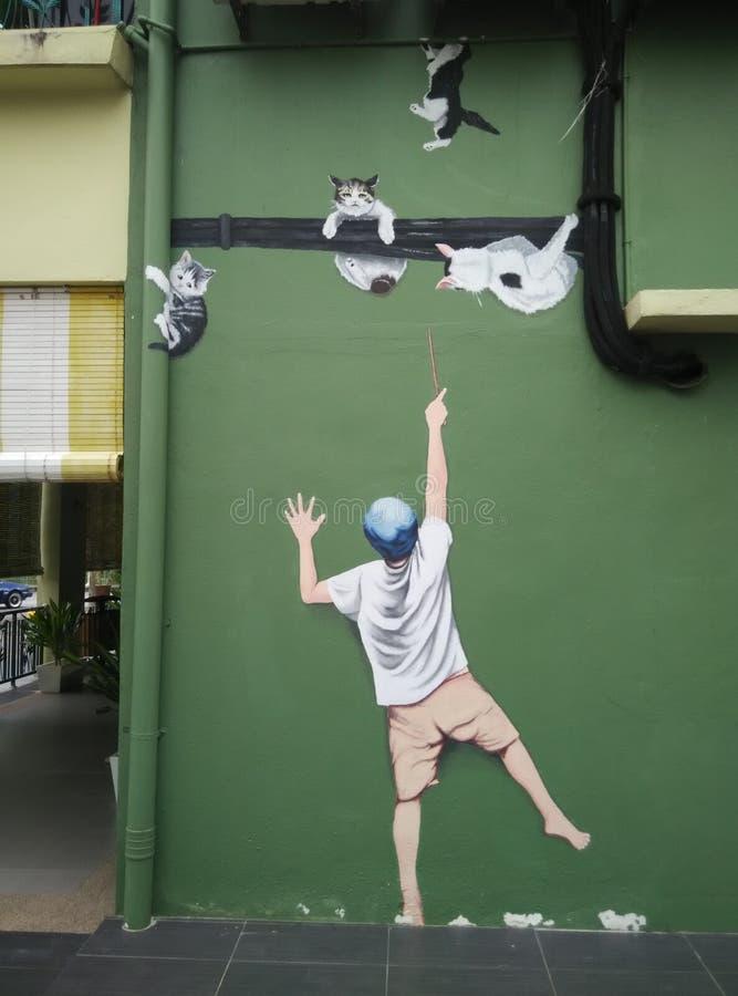 Esj dell'hotel fotografia stock libera da diritti