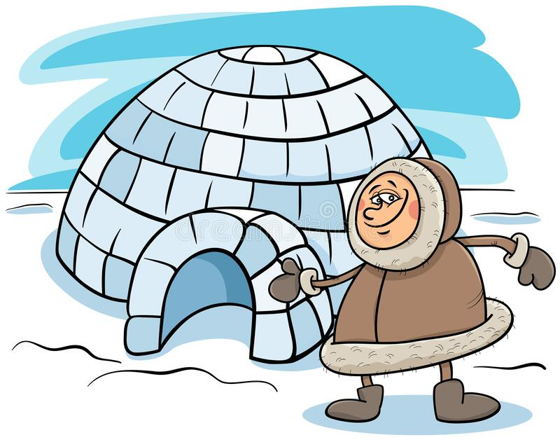 Cartoon Igloo Stock Illustrations 1 311 Cartoon Igloo Stock Illustrations Vectors Clipart Dreamstime Igloo clip art black and white free clipart images clipart. dreamstime com