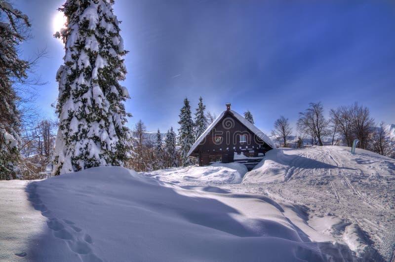 Vinterbilder Gratis