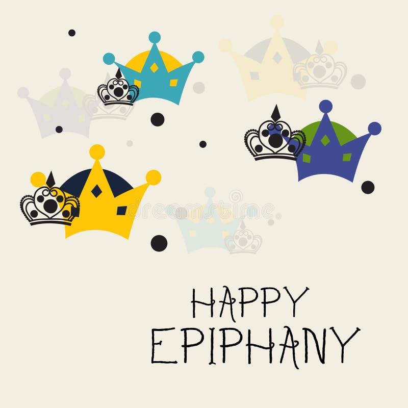 Esmagamento feliz ilustração royalty free