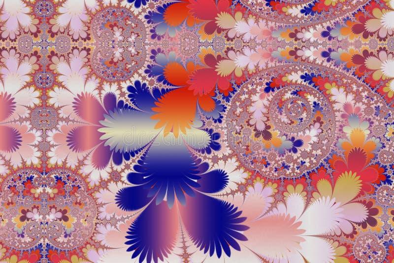 Esoteric- art painting  arcane vector illustration