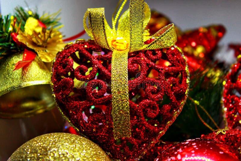 Espírito, cumprimentos e alegria do Natal fotos de stock royalty free