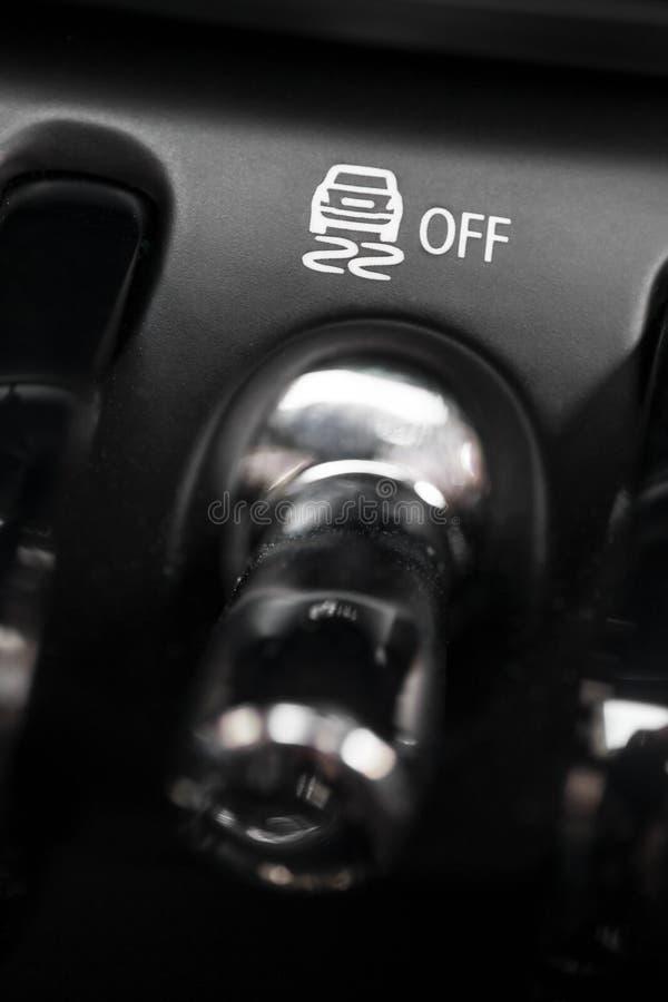 ESP botão foto de stock royalty free