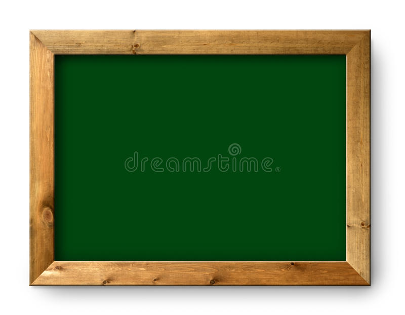 Espaço verde preto da cópia da placa do preto do quadro-negro imagem de stock royalty free