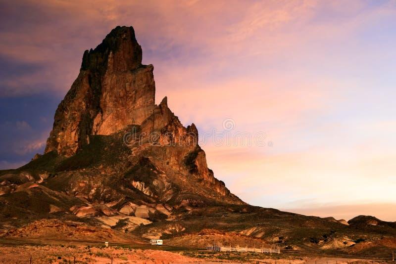 Espacio de Arizona imagen de archivo libre de regalías