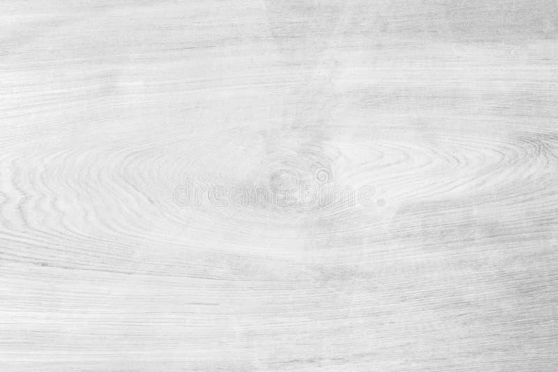 Espacio en blanco de madera blanco del fondo de la textura para el diseño fotografía de archivo libre de regalías