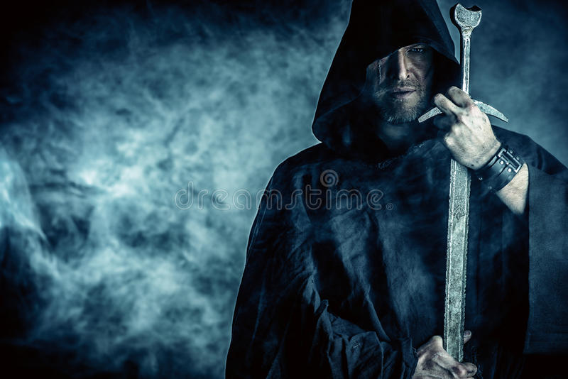 Espada afiada fotos de stock royalty free