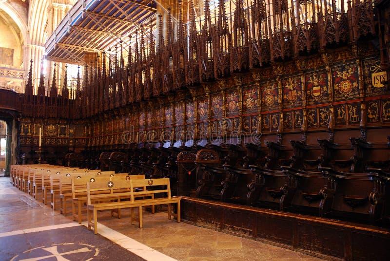 Espagne - 2011 royalty free stock image
