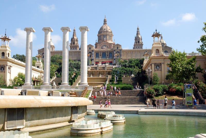 Espagne - 2011 stock image