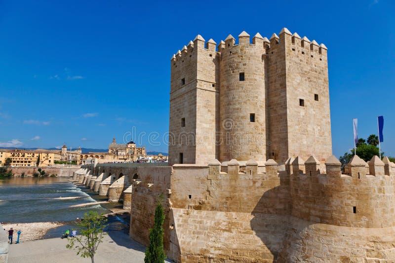 Espanha, a Andaluzia, Córdova fotografia de stock