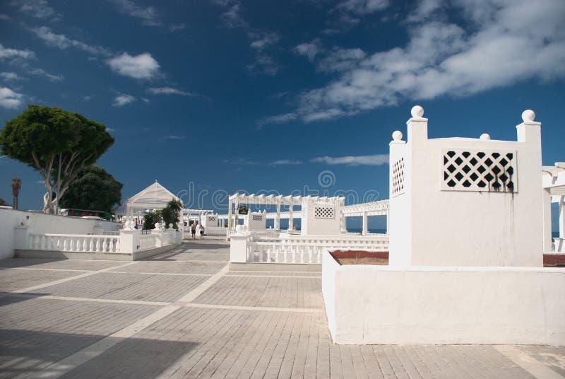 Espanha de Tenerife das Ilhas Canárias imagem de stock
