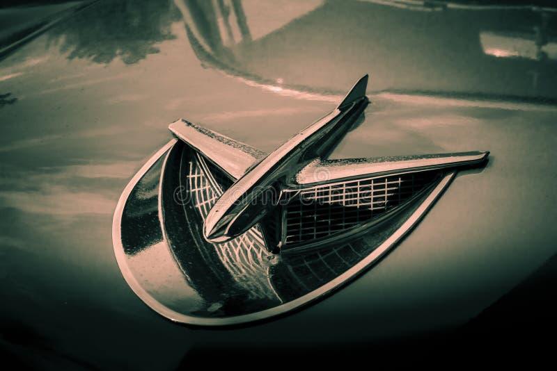 Especial Buick 1956 imagens de stock royalty free