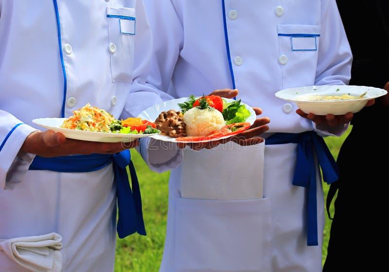Especialidades culinárias fotos de stock