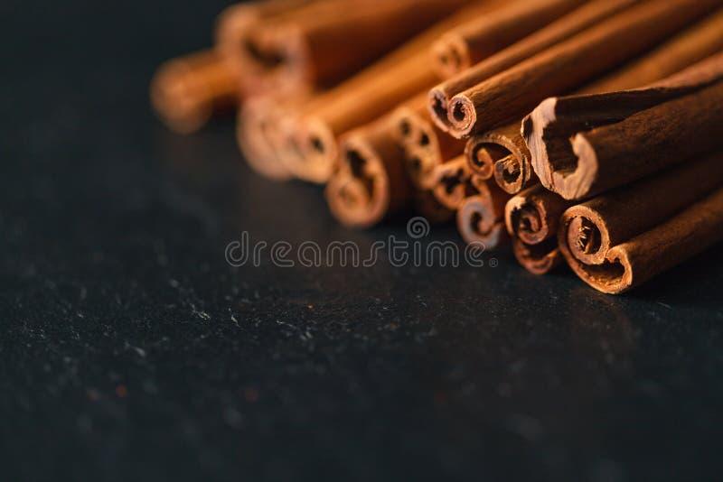 Especiarias do aroma foto de stock royalty free