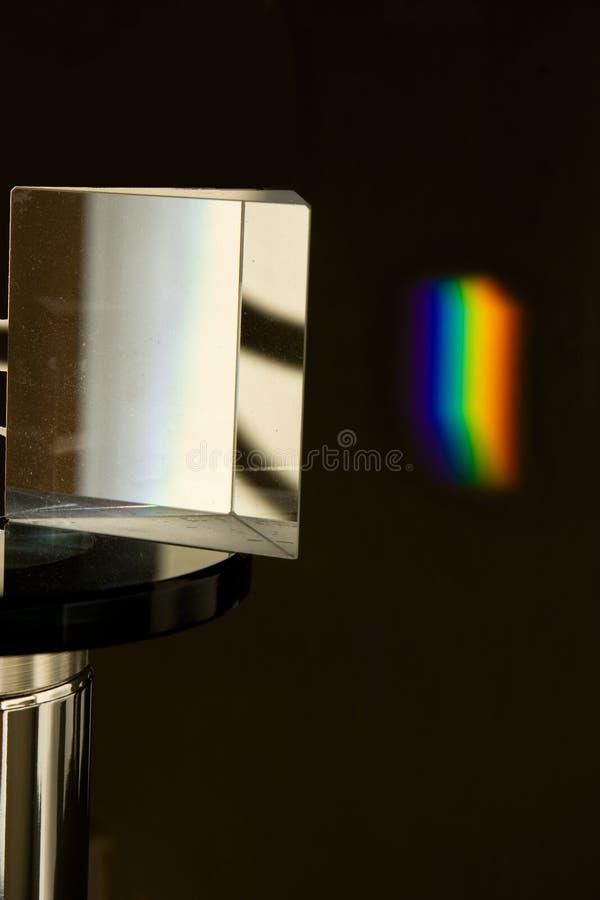 Espectro natural foto de stock