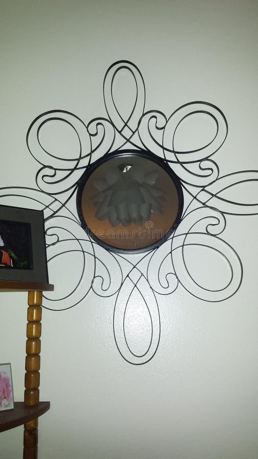 Espejo del espejo fotografía de archivo