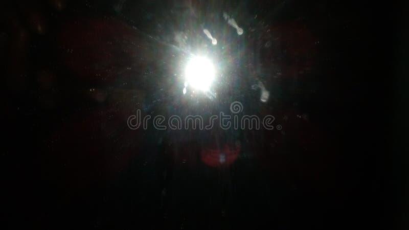 Espelho instantâneo foto de stock