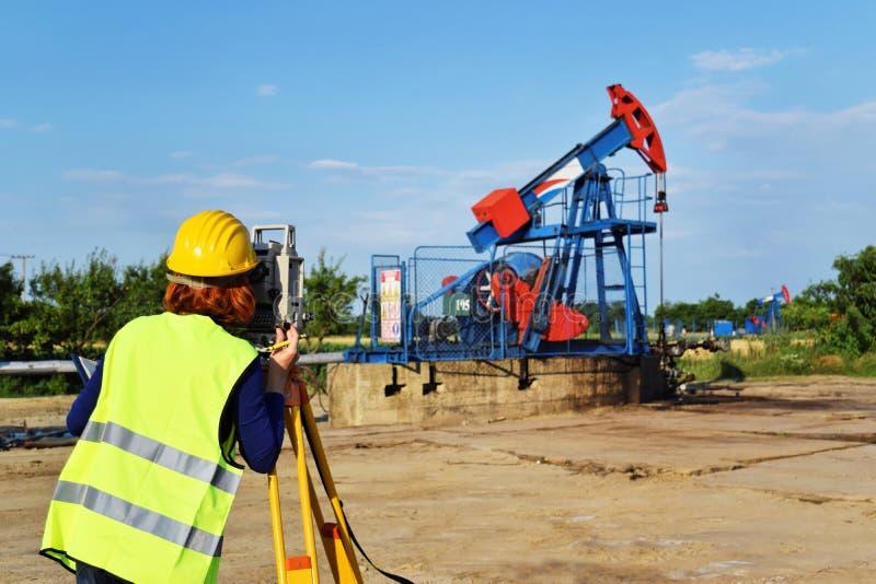 Rafinery Dell'olio Dell'Europa Fotografia Stock - Immagine ...
