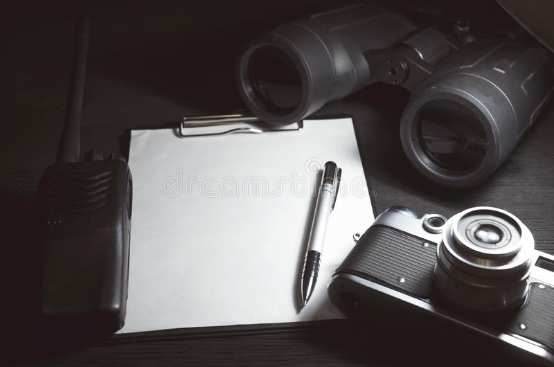 espião fotos de stock