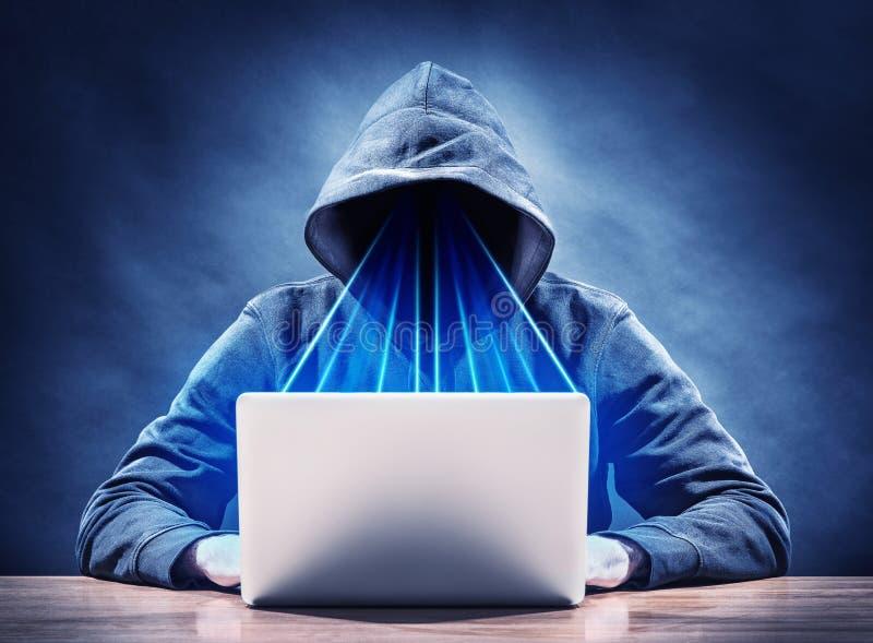 Espionage stock image