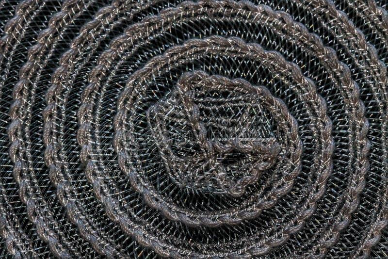 Espiral abstracto imagen de archivo libre de regalías