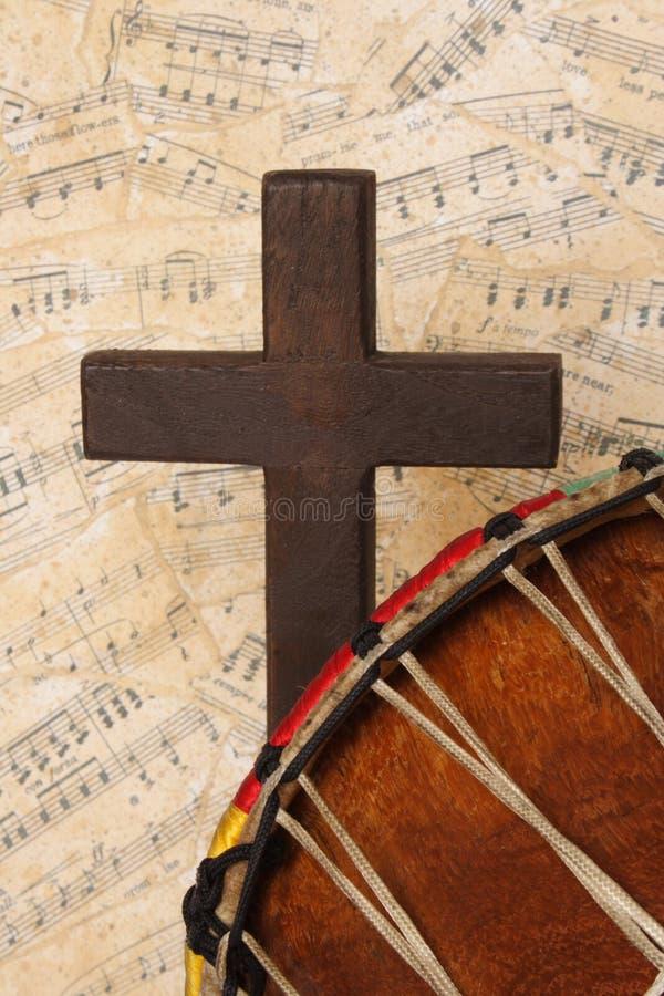 Espiritualidad y sonido imágenes de archivo libres de regalías