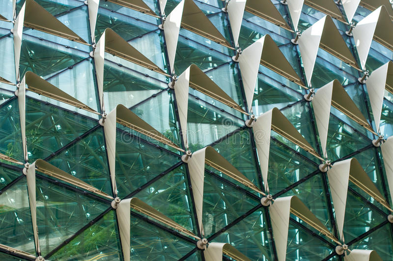 Download Esplanade Opera Building In Singapore Stock Photo - Image of pattern, harbour: 24441678